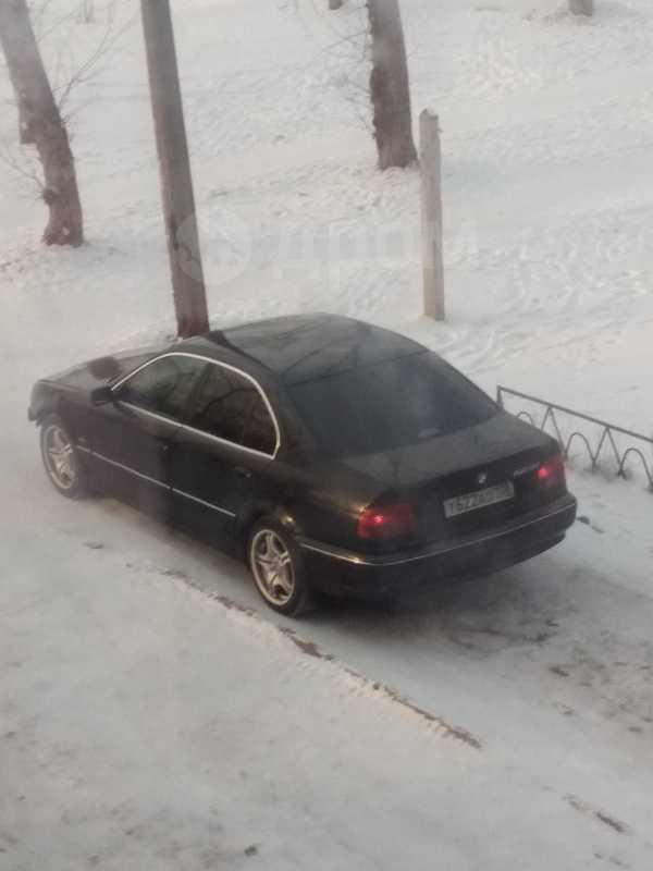 BMW 5-Series, 2000 год, 220 000 руб.