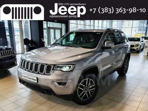 Jeep Grand Cherokee, 2019 год, 3 359 000 руб.