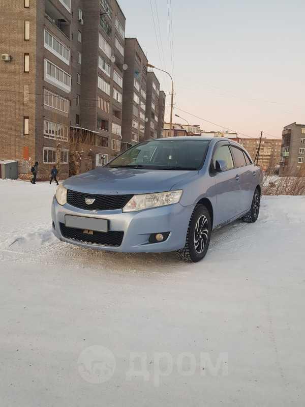 Toyota Allion, 2008 год, 600 000 руб.