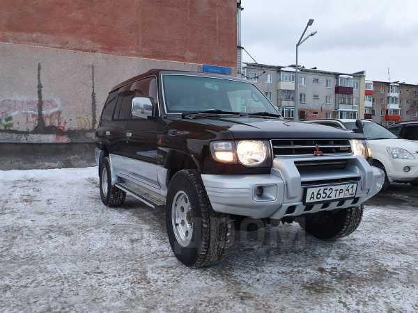 Mitsubishi Pajero, 1998 год, 499 000 руб.