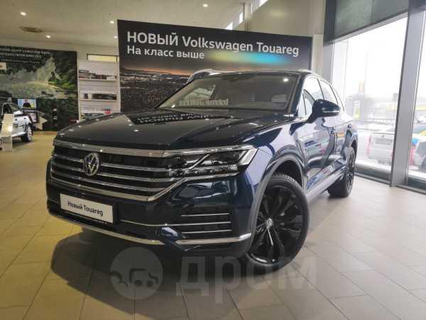 Volkswagen Touareg, 2019 год, 5 112 000 руб.