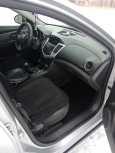 Chevrolet Cruze, 2010 год, 320 000 руб.
