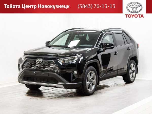 Toyota RAV4, 2019 год, 1 929 000 руб.