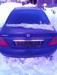 Honda Accord, 1998 год, 150 000 руб.