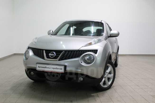 Nissan Juke, 2011 год, 519 000 руб.