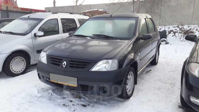 Renault Renault, 2007 год, 208 000 руб.