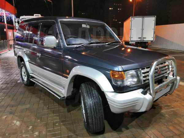 Mitsubishi Pajero, 1992 год, 225 000 руб.