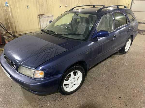 Suzuki Cultus, 1996 год, 320 000 руб.