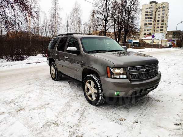 Chevrolet Tahoe, 2008 год, 1 000 000 руб.