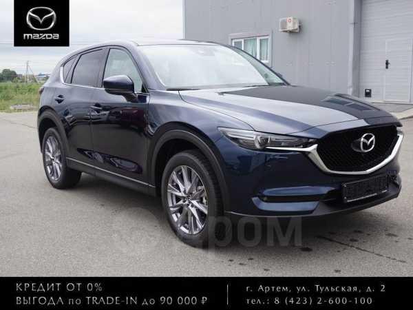 Mazda CX-5, 2019 год, 2 267 162 руб.