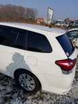 Toyota Corolla Fielder, 2016 год, 850 000 руб.