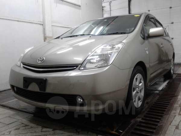 Toyota Prius, 2009 год, 588 000 руб.