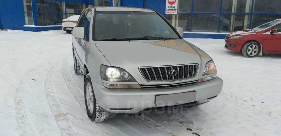 Lexus RX300, 1999 год, 360 000 руб.