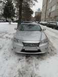 Lexus ES250, 2012 год, 1 280 000 руб.