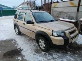 Каменск-Уральский Freelander 2004