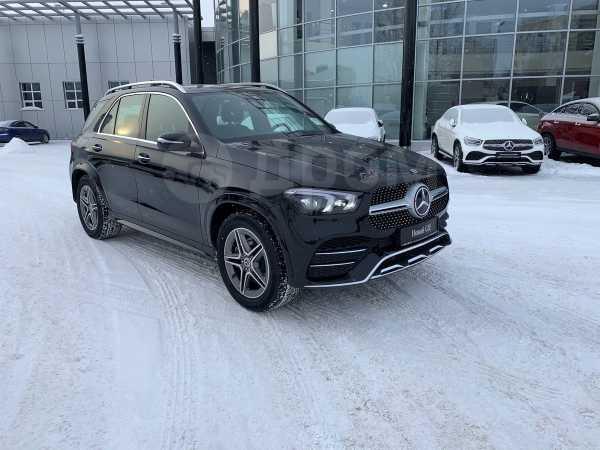Mercedes-Benz GLE, 2019 год, 5 812 000 руб.