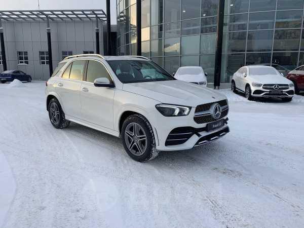 Mercedes-Benz GLE, 2019 год, 6 105 600 руб.