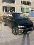 Mitsubishi Delica, 1999 год, 560 000 руб.