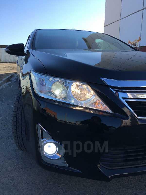 Toyota Camry, 2012 год, 1 220 000 руб.
