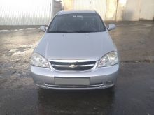 Шадринск Lacetti 2006