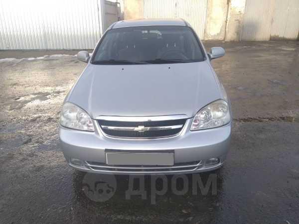 Chevrolet Lacetti, 2006 год, 209 000 руб.