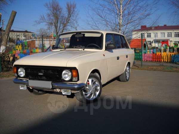 ИЖ 2125 Комби, 1987 год, 119 999 руб.