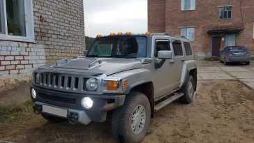 Иркутск H3 2008