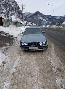 Горно-Алтайск 5-Series 1992