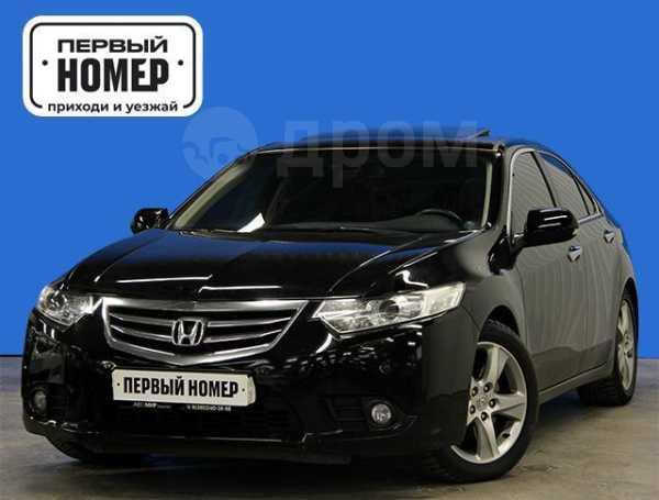 Honda Accord, 2011 год, 837 000 руб.