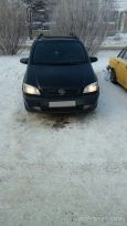 Opel Zafira, 2001 год, 220 000 руб.