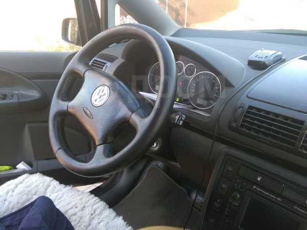 Volkswagen Sharan, 2001 год, 400 000 руб.