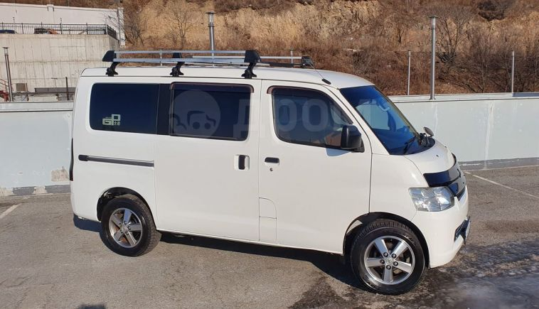 Toyota Town Ace, 2012 год, 775 000 руб.