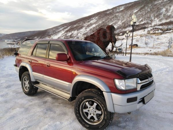 Toyota Hilux Surf, 1996 год, 620 000 руб.