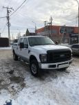 Ford F250, 2007 год, 1 400 000 руб.