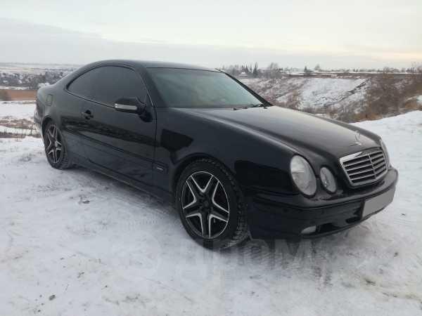 Mercedes-Benz CLK-Class, 2001 год, 345 000 руб.