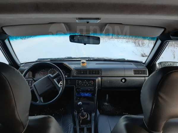 Volvo 940, 1991 год, 75 500 руб.