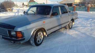 Оса 3102 Волга 2002