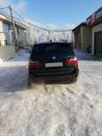 BMW X3, 2008 год, 630 000 руб.