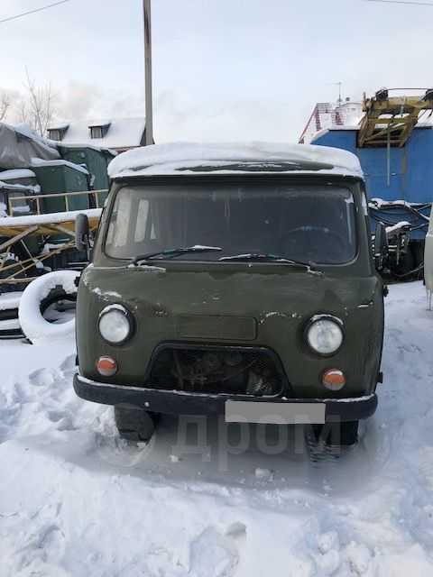 УАЗ Буханка, 2003 год, 138 000 руб.