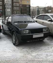 Тюмень 2109 2003