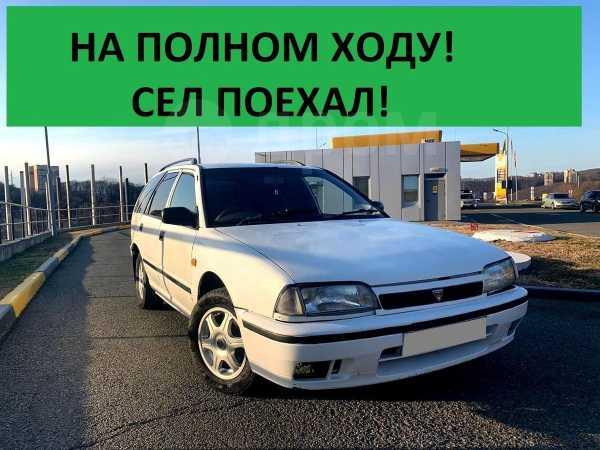 Nissan Avenir, 1998 год, 59 000 руб.