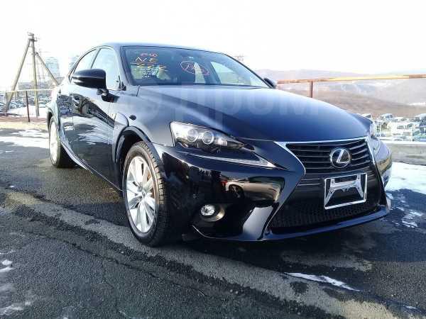 Lexus IS200t, 2015 год, 1 690 000 руб.