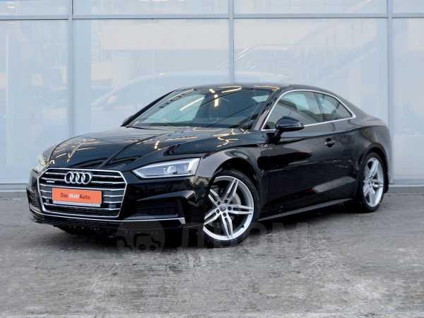 Audi A5, 2018 год, 2 989 000 руб.