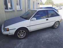 Новороссийск Corolla 1989