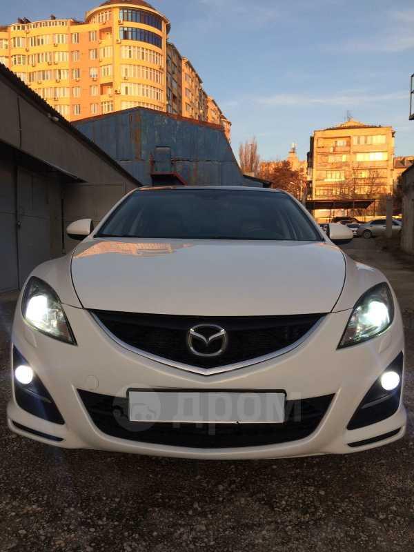 Mazda Mazda6, 2012 год, 630 000 руб.