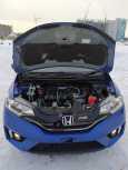 Honda Fit, 2014 год, 855 000 руб.