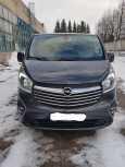 Opel Vivaro, 2015 год, 1 269 000 руб.