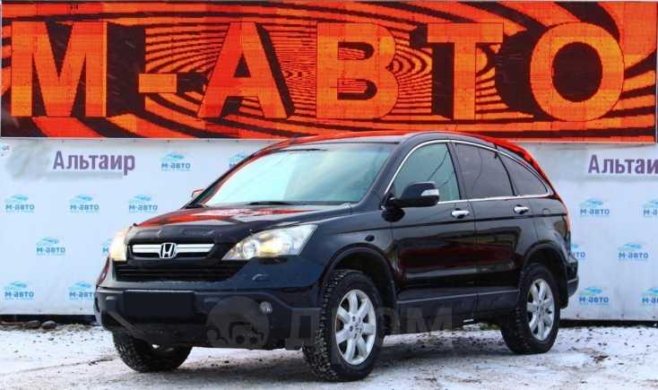 Honda CR-V, 2008 год, 658 000 руб.