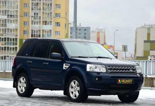 Land Rover Freelander, 2011 год, 780 000 руб.