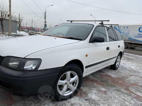 Toyota Caldina, 2001 год, 215 000 руб.